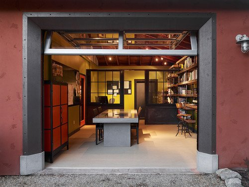 Converting Your Garage, Or At Least Part Of It, Into An Office Is A Great  Way To Give Yourself A Secluded And Private Area In Which To Work Or Study.