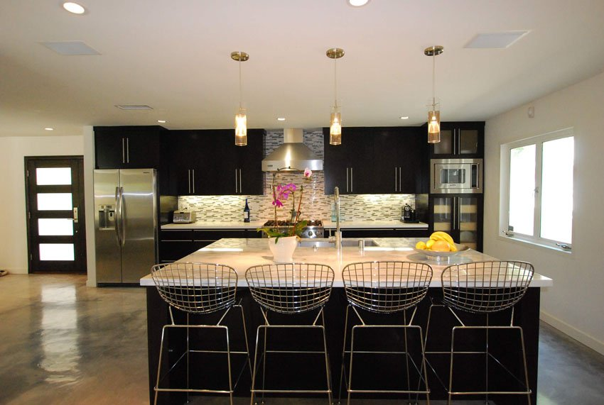 Kitchen Remodeling Woodland Hills Ca Precise Home Builders