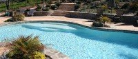 Swimming Pool Construction Builders