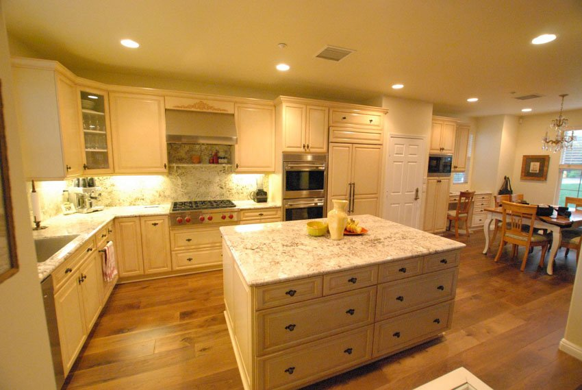 Kitchen Remodeling Torrance, CA - Precise Home Builders