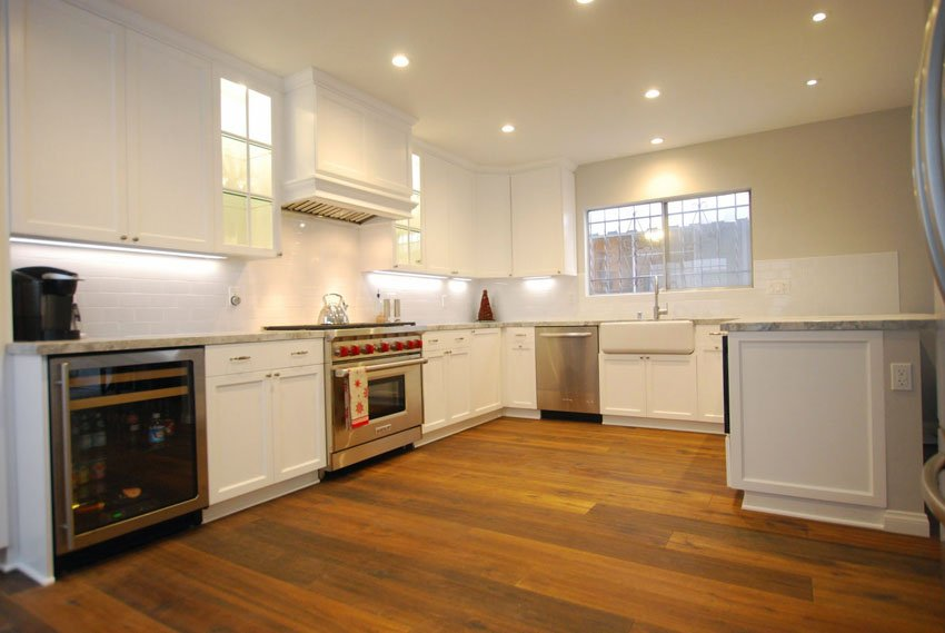 Kitchen Remodeling Porter Ranch, CA - Precise Home Builders