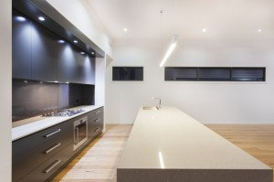 Modern Kitchen | Clean Lines