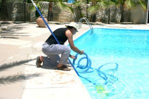 How Often Should I Have My Pool Cleaned?