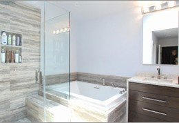 12 Days Bathroom Remodeling