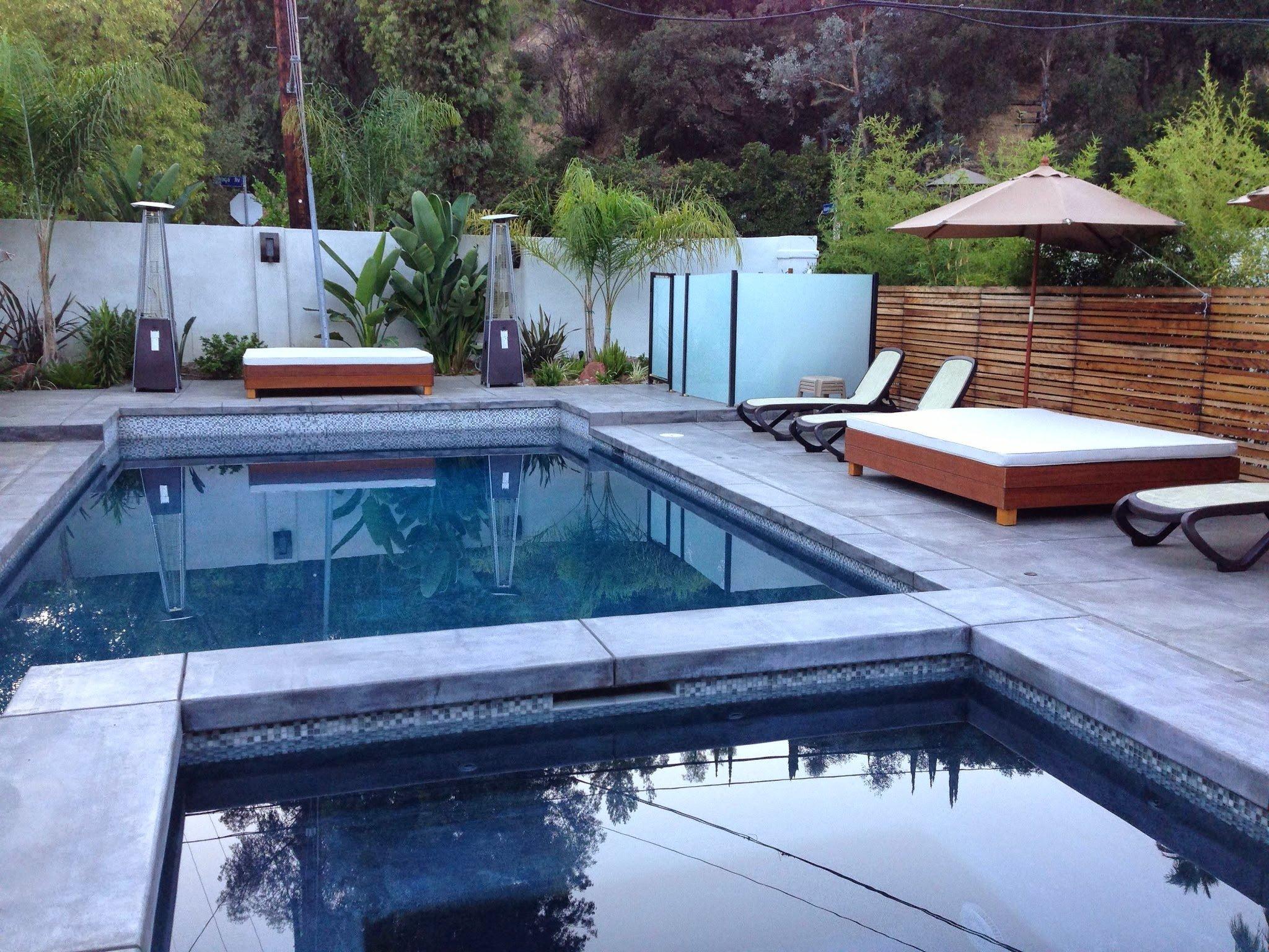Pool Construction Woodland Hills Portfolio Precise Home