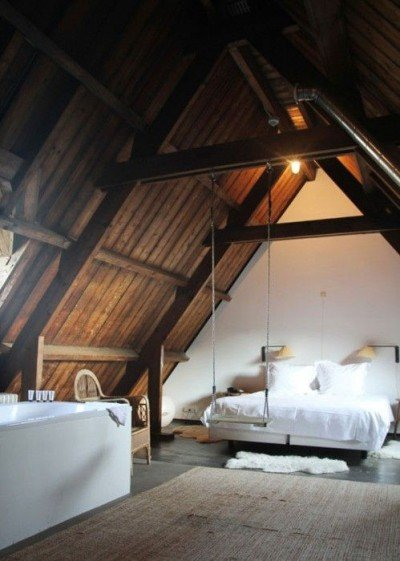 Alternative Attics for your Los Angeles Home