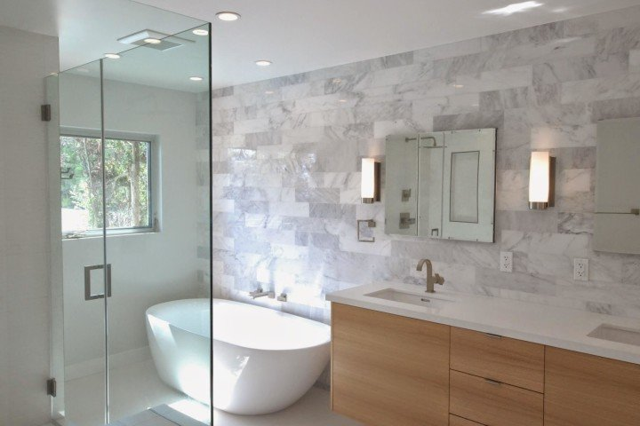 Bathroom Remodeling Project Galleries