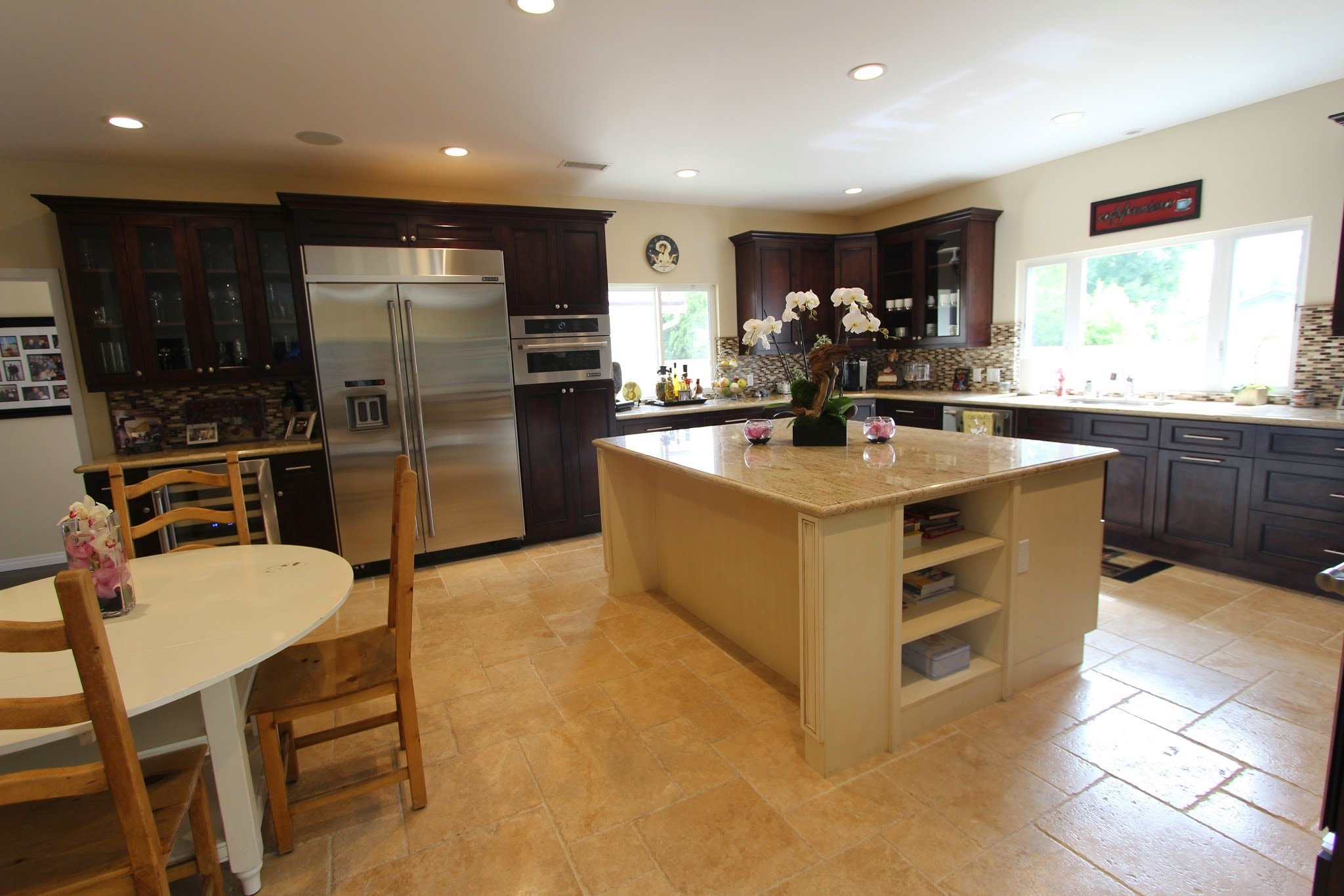 Kitchen Remodeling Project Galleries Precise Home Builders