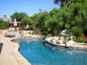 Swimming Pool Amp Spa Project Galleries Precise Home Builders