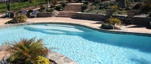 Swimming Pool & Spa Construction in Los Angeles, CA