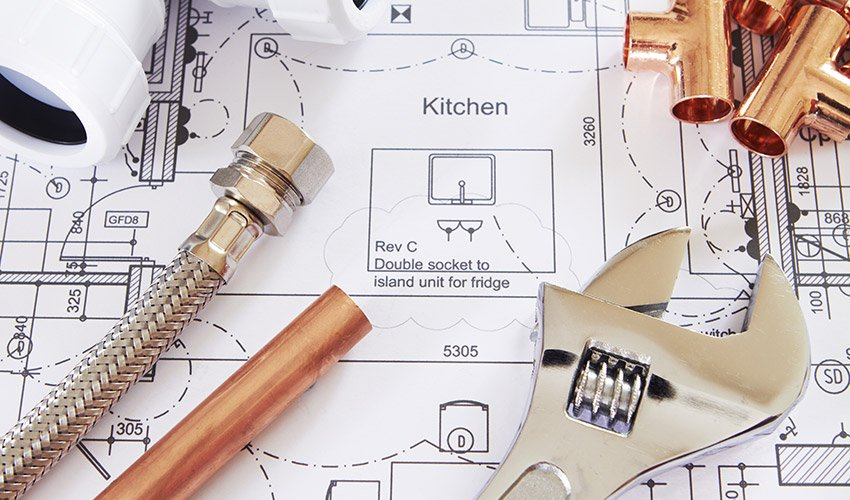 Plumbing In Los Angeles Ca Precise Home Builders