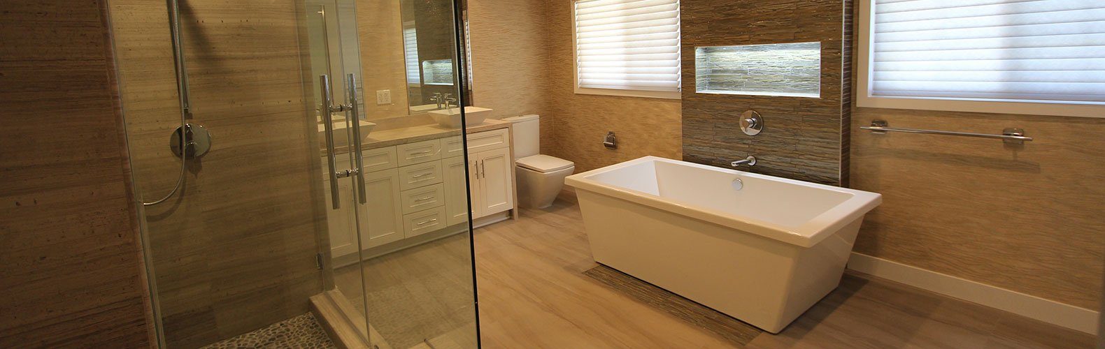 Bathroom Remodeling In Los Angeles CA