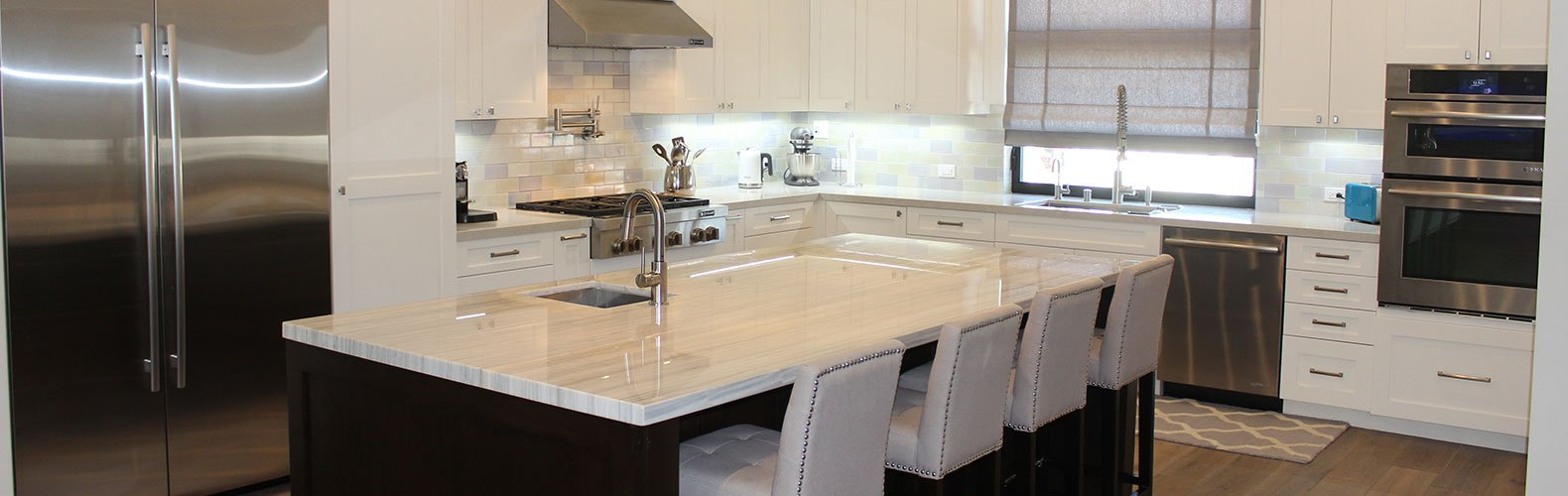 Kitchen remodeling in los angeles ca precise home builders for Home renovation los angeles