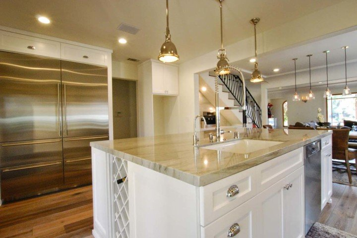 Kitchen Remodeling Project Galleries