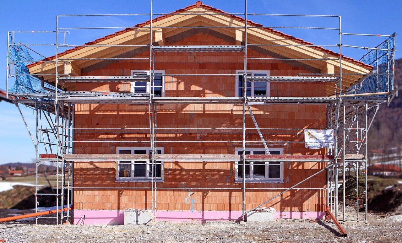 Ideas for house renovations construction blog for Home renovation builders