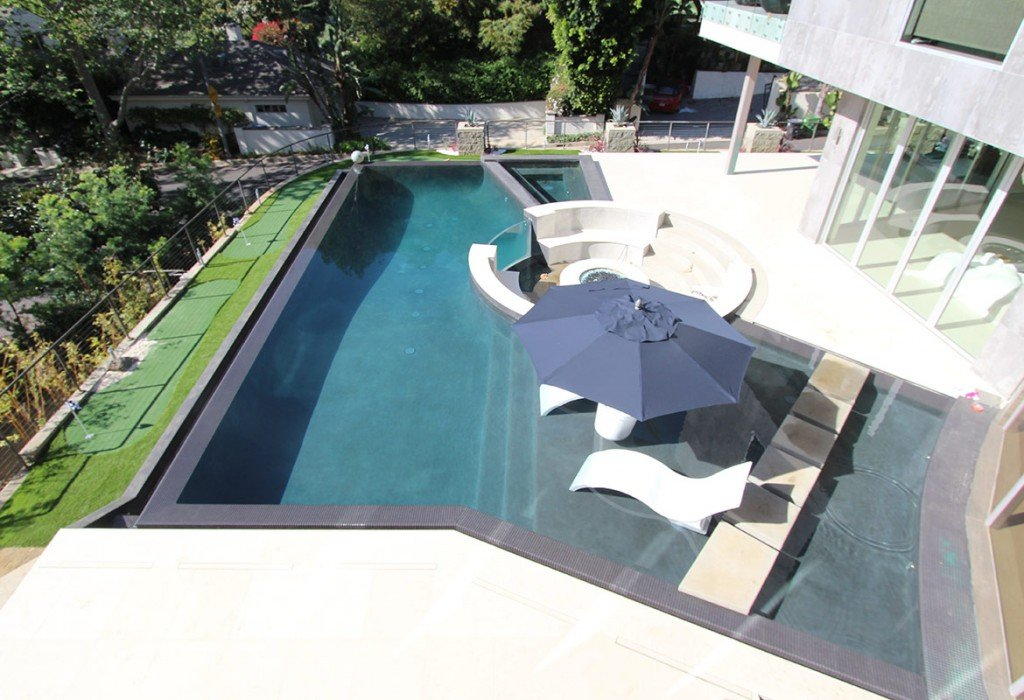 Swimming Pool & Spa Project Galleries