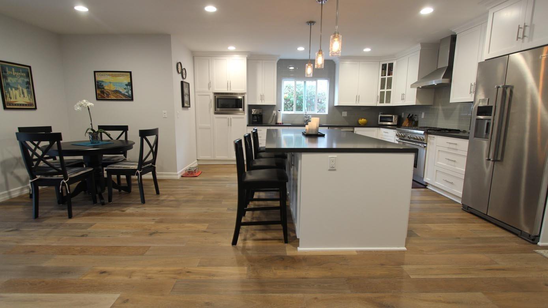 Zimmerman kitchen remodeling portfolio