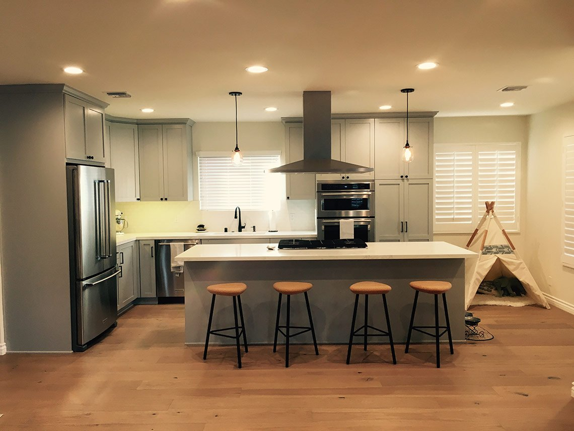 Williger_Burbank_Kitchen_remodeling